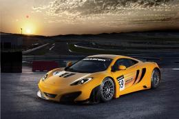 in may mclaren released videos of its racing series mp4 12c gt3 race 894