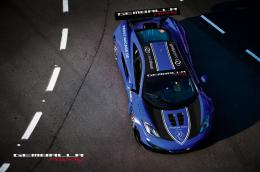 GEMBALLA racing to enter two McLaren MP4 12C GT3s in the 2012 499