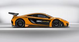 Cars images McLAREN 12C CAN AM EDITION RACING CONCEPT HD wallpaper 1359