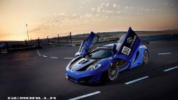 GEMBALLA racing McLaren MP4 12C GT3 photos and wallpaperstuningnews 576