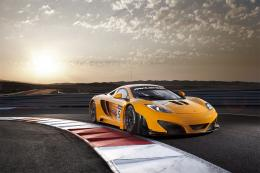 2012 McLaren MP4 12C GT3 Race CarPhoto 6 23Cardotcom com 1964