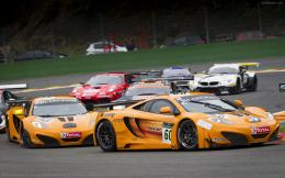 HomeMcLarenMcLaren MP4 12C GT3 at 24 Hours of Spa 2011 1883