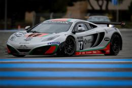 2012 McLaren MP4 12C GT3 Race CarPhoto 6 7Cardotcom com 1574