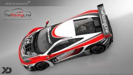 The Racing LineMcLaren MP4 12C GT32013 by Kinpixed on DeviantArt 725