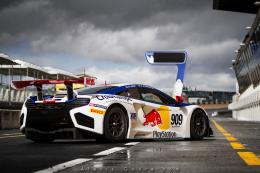 Mclaren MP4 12C GT3 Loeb Racing Team by alexisgoure on DeviantArt 699