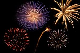 Phillip Campbell, Mayor of Howell, MI : Michigan\'s New Fireworks Law 1672