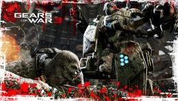 gears of war 3 mecha by rOynegrete on DeviantArt 800