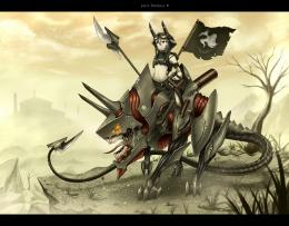 Girl And War Mech Doom Anime Zoids hd wallpaper #1520468 113