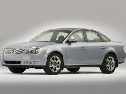 2008 MERCURY Sable car accident lawyers | wallpaper |Auto Trends 289