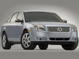 2008 MERCURY Sable car accident lawyers | wallpaper | 539