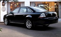 2008 Mercury Sable photo 1825