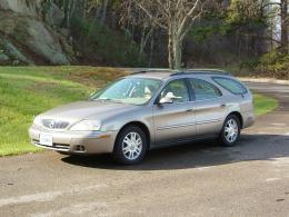 Mercury Sable Wagon | Car Wallpapers & Car PicturesCARuuu 667