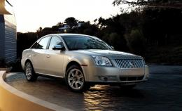 2009 Mercury Sable photo 1107