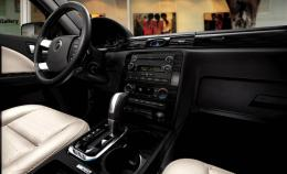2009 Mercury Sable VOGA interior 238