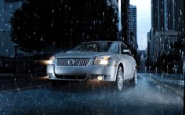Mercury Sable Rain Water wallpaper by pollyCruise | RevelWallpapers 1685