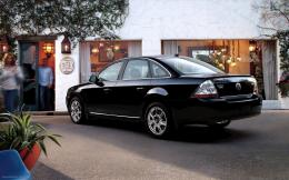 HomeMercury2009 Mercury Sable 626