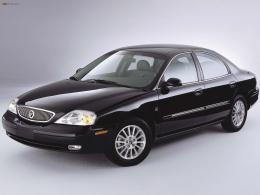 Wallpapers of Mercury Sable 2000–051600 x 1200 506