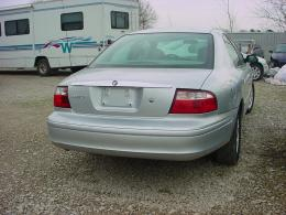 Mercury Sable 1232