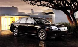 2009 Mercury Sable photo 1677