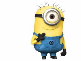 Stuart Minion Despicable Me 2 HD WallpaperiHD Wallpapers 820