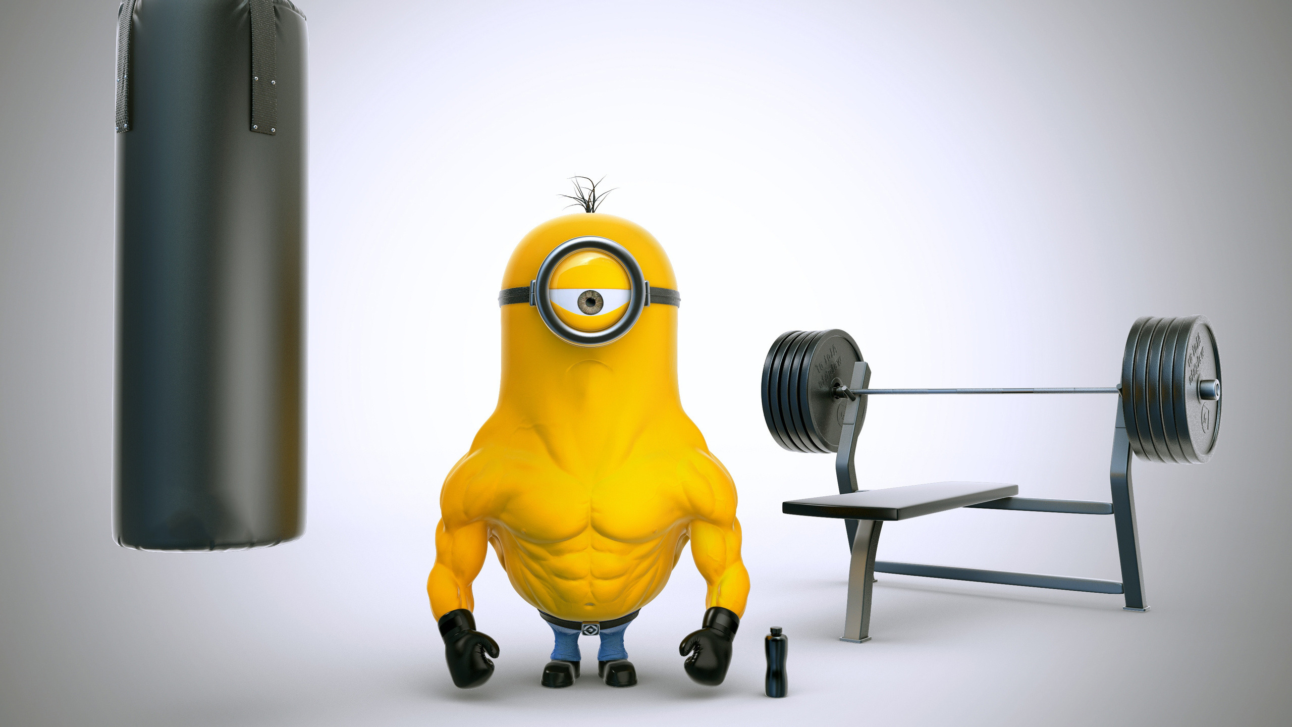 Minion wallpaper #29780 1421