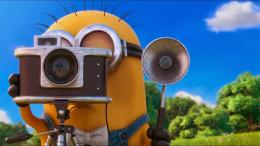 minion in photography photography minion wallpaper minion wallpaper hd 760