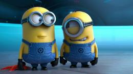 25 Cutest Despicable Me 2 Wallpapers for Windows 8 535