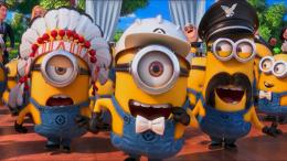 minion wallpaper dance minion wallpaper when dance minion in 1384