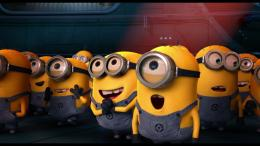 Despicable MeMinions Wallpaper #7988 522
