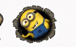 Minion Wallpapers HDBeautiful wallpapers collection 2014 1616