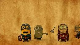 Marvel MinionsAvengers, X men Minions WallpapersSlotsMarvel 668