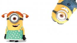 Minion Wallpaper Mi Villano Favorito 2 : Desktop and mobile wallpaper 1857