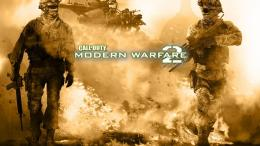 Modern Warfare 2 wallpaper in Games wallpapers with all resolutions 1026