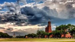 Smithsonian Museum In Washington Dc Hdr Hd Wallpaper | Wallpaper List 1923