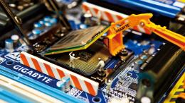 Gigabyte Motherboard wallpaper download, free New Gigabyte Motherboard 1816
