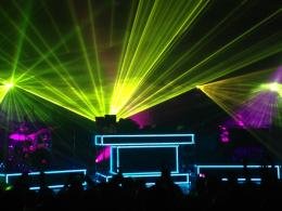 Neon Rave Lights Wallpaper Neon rave lights 686