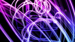 Neon lights background by Joe Chacho on DeviantArt 1008