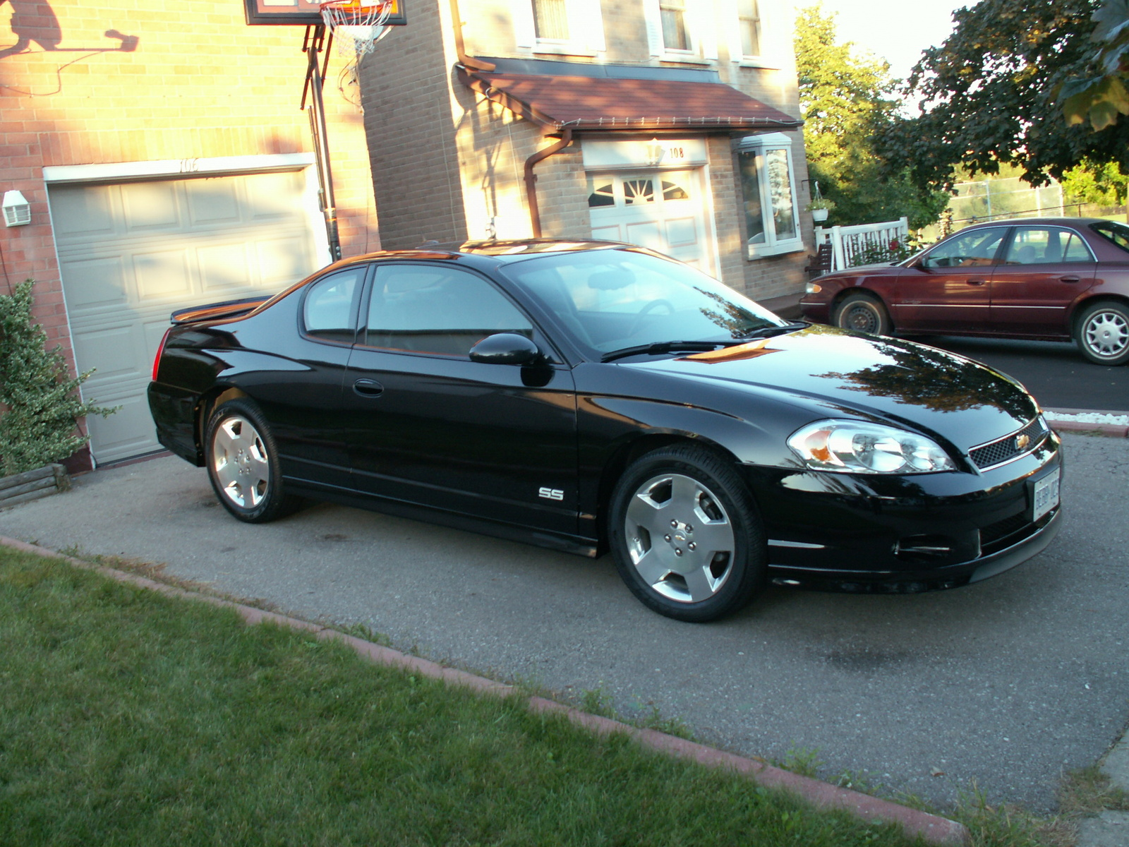 2006 Chevy Monte Carlo SS HD Picture Wallpaper – Image Detail 303