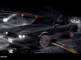 Chevrolet Monte Carlo SS by pacee on DeviantArt 958