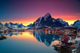 northern norway 169