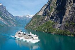 Crystal Cruises has announced its 2016 and early 2017 itineraries 962