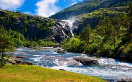 download mountain flow wallpaper in nature wallpapers with all 596