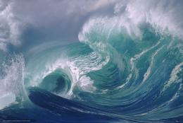 Ocean Waves Images | TheCelebrityPix 1243