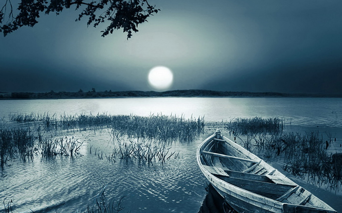 Free HQ Boat Lake WallpaperFree HQ Wallpapers 1228
