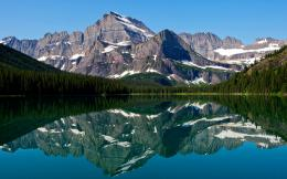 Mountain Lake Reflections Wallpapers   HD Wallpapers 1478