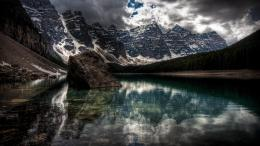 download lake with reflection wallpaper tags reflection lake mountains 927