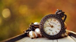 Wallpaper watch, quartz, dial, Pocket Watch Quartz 299