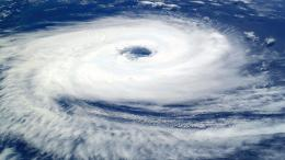 Powerful Hurricane wallpaper 358