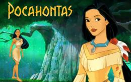 PocahontasPocahontas Wallpaper23765789Fanpop 1602