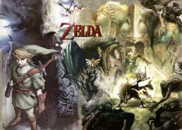 Twilight Princess Wallpapers the legend of zelda twilight princess 1907